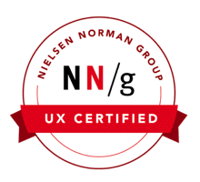 Certificazione UX Nielsen Norman Group