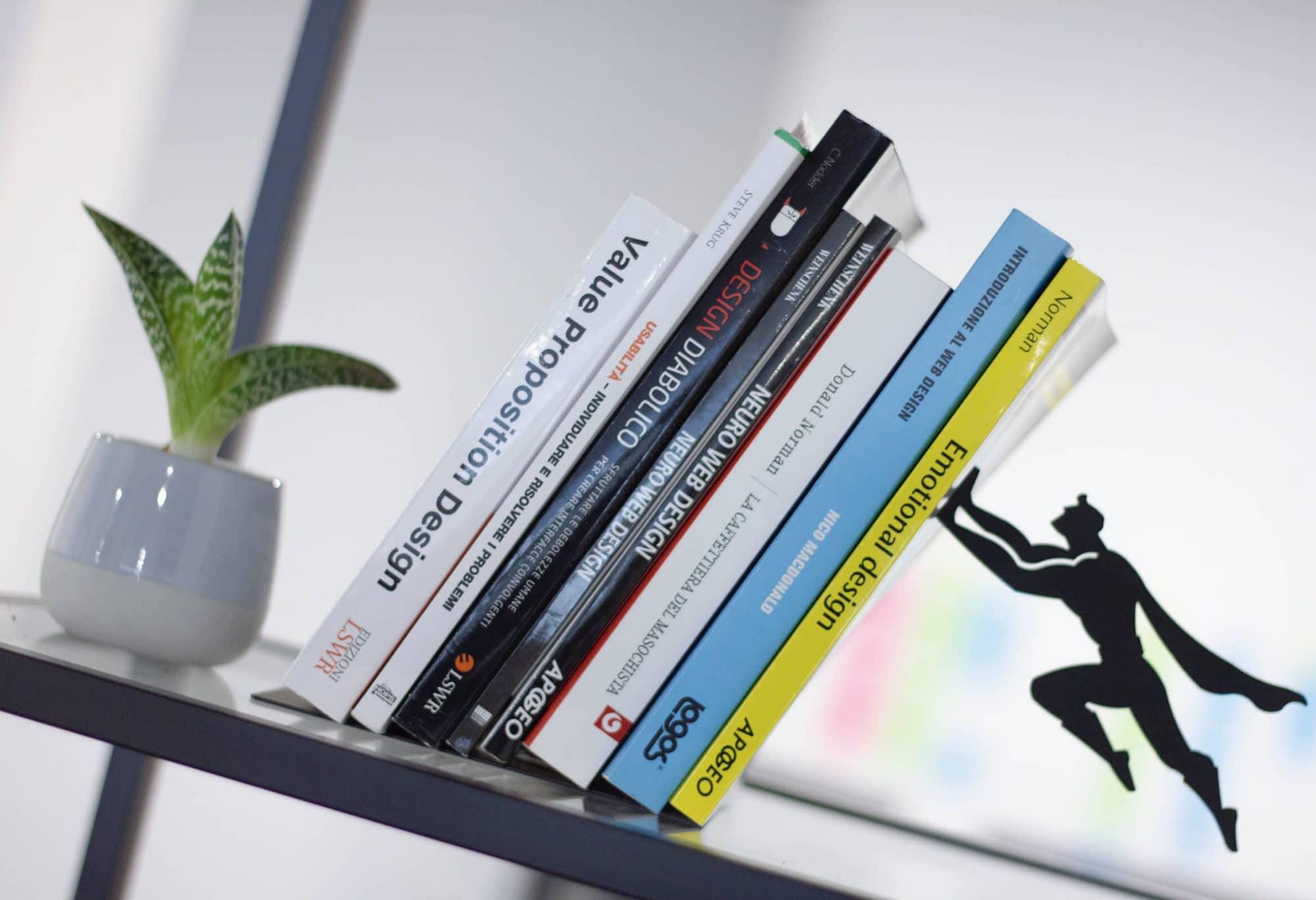 Libri sul web design